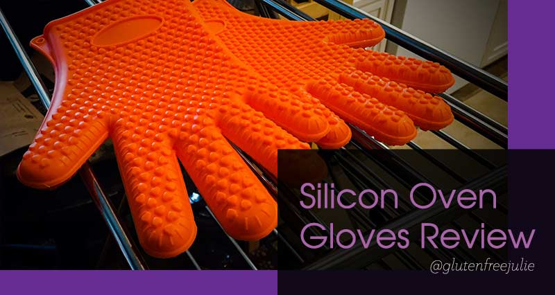 Heat Resistant Silicone Oven Gloves Review